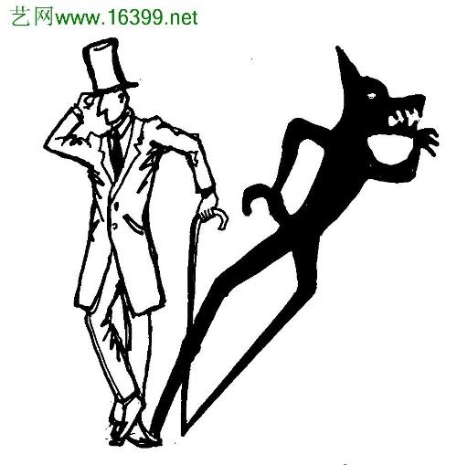 异影图形创意图片; 图形创意 (图片)   『永远の海贼王』   游戏动漫图片