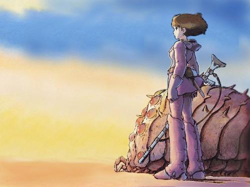 幽灵公主  ·1999 邻居家的山田君  ·2001 千与千寻的神