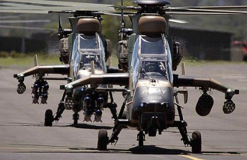 k - 50武装直升机