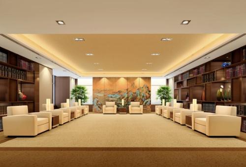 高档办公楼设计图片