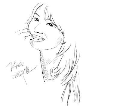 会过日子的女人(手绘图)-三把刷子-搜狐博客
