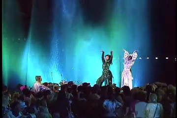 农村大棚吓流歌舞 唢呐美女歌舞 歌舞团沿海剧场表演41 安徽农村大棚