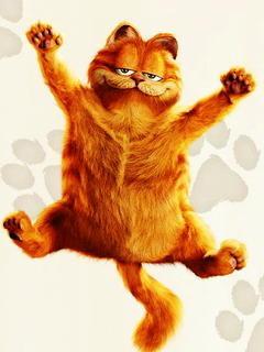 加菲猫的人生歪理
