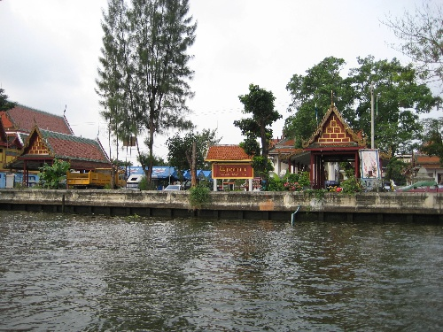 流域面积15万平方公里,大约占泰国全国面积的1/3左右,是中南半岛上