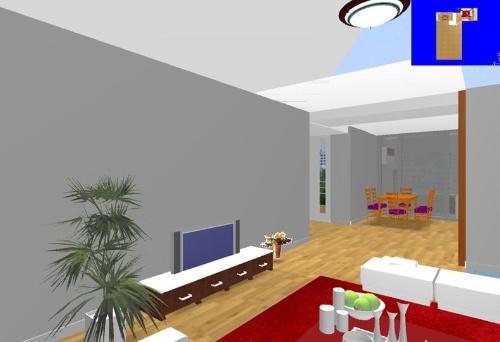 室内装修屋顶设计图农村室内屋顶设计图