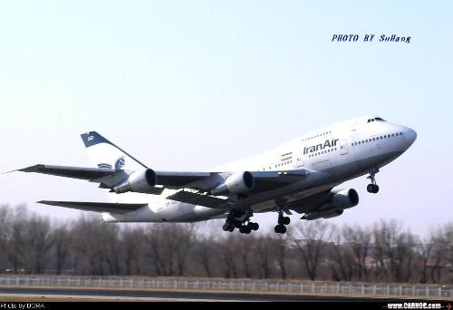 没有播音员的国际机场和航班(图)