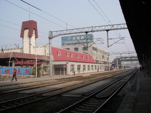 天津北至北京的4494次普快列车(车次代码忒不吉利啊),每张票11元,9:04