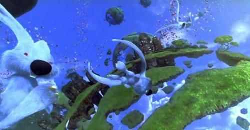 壁纸 海底 海底世界 海洋馆 水族馆 500_261